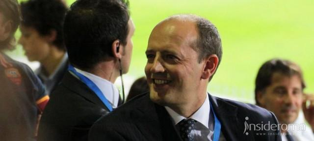 Domani Baldissoni a Roma Channel