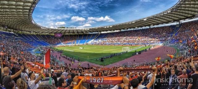 Olimpico blindato per Roma-Juve, task force anti abusivi e bagarini