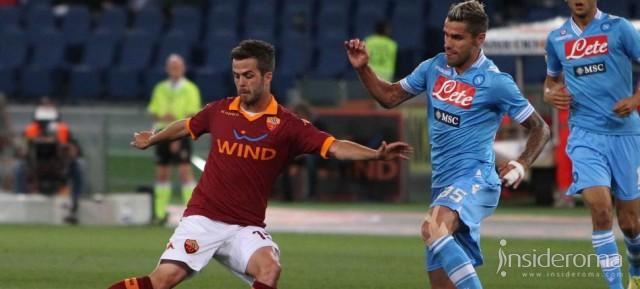 Roma-Napoli: I precedenti (VIDEO)