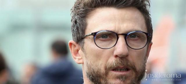 Stirpe a Di Francesco