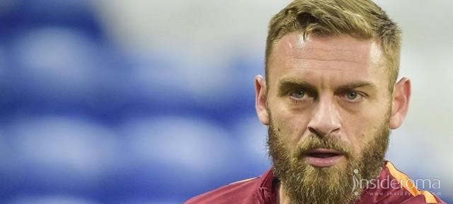 FUT rende disponibile la carta di De Rossi End of Era (Foto)