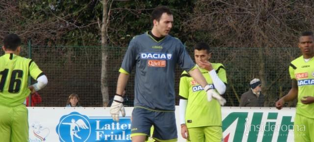 Brkic forse in campo ad Udine