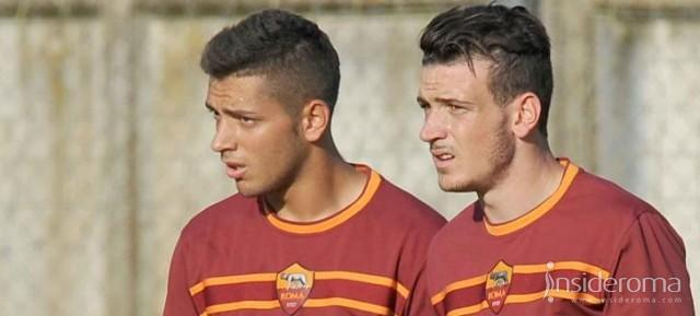 ROMA-CHIEVO 1-0, MIXED ZONE. FLORENZI: