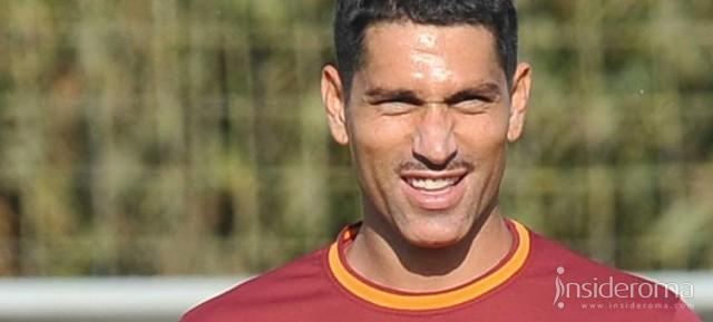 Borriello spinge la super Roma nella storia