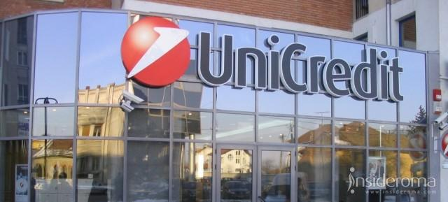 UNICREDIT: