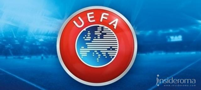 UEFA, stop a Champions ed Europa League. Martedì vertice a Nyon