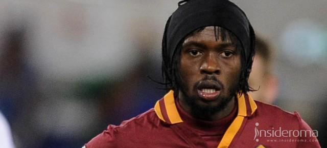 Il Daily Mail su Gervinho: