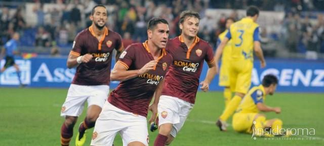 Napoli, idea Borriello