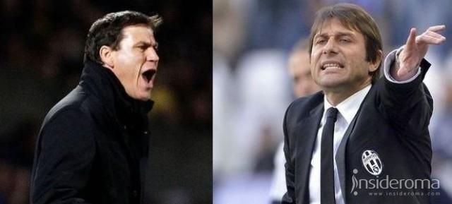 Garcia e Conte, destini incrociati