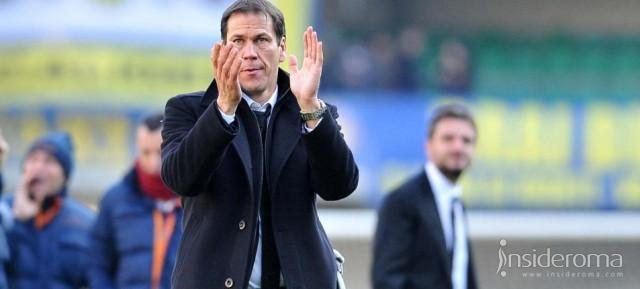 "GARCIA ""Roma sai come fare"""