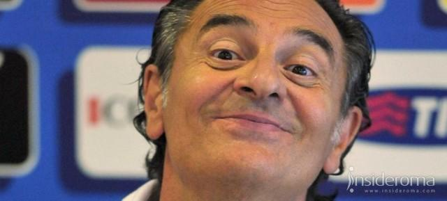 Prandelli anticipa Tosel: DDR out