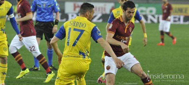 Toloi in campo, Pjanic in freezer