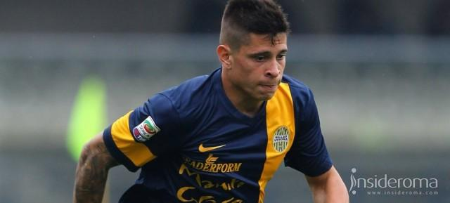 Iturbe, pronti 20 milioni dal Real Madrid