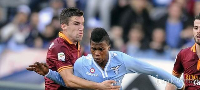 Strootman forse torna a settembre