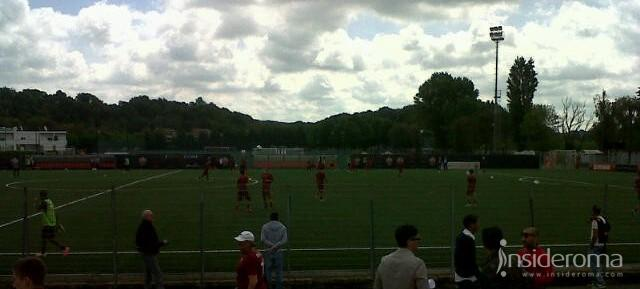 Primavera, Roma-Inter: Sul campo di Trigoria per sperare nelle Final Eight