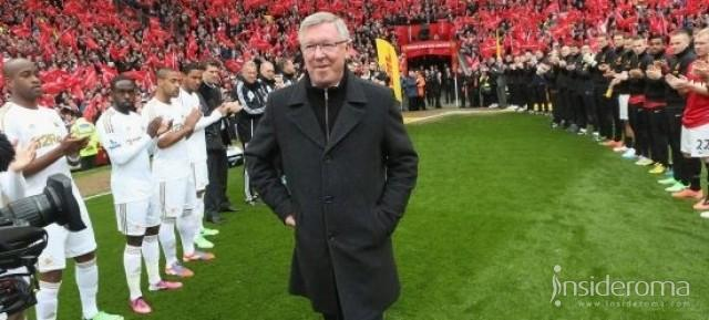 L'ultima di Sir Alex