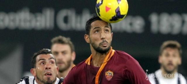 Roma, Benatia apre all'addio: