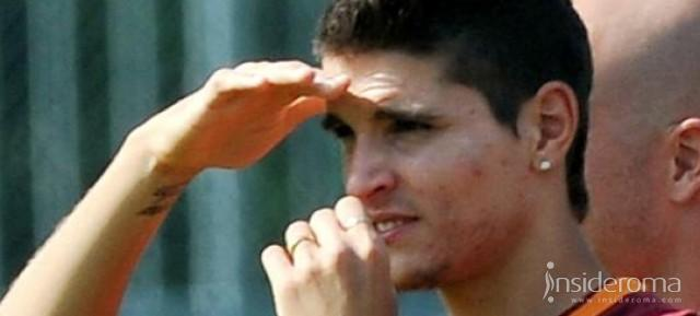 Inter, idea Lamela