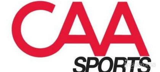 CAA Sports un colosso del Marketing, per un grande futuro della Roma