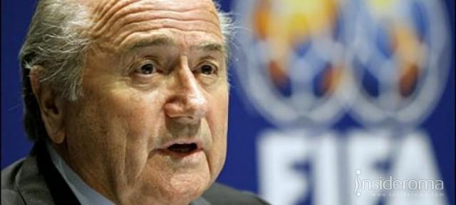 Blatter apre alla moviola in campo