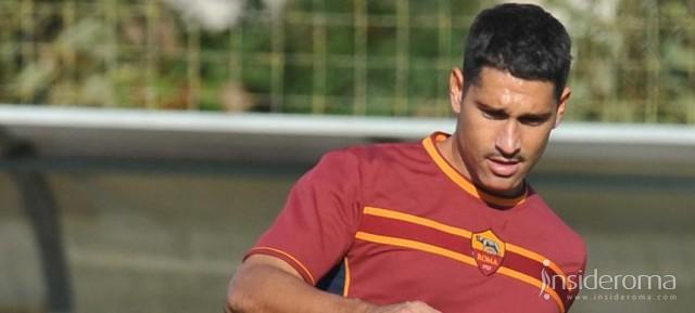 Roma-Genoa, summit in corso per Borriello