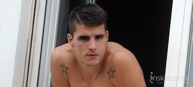 Monaco in pressing su Lamela