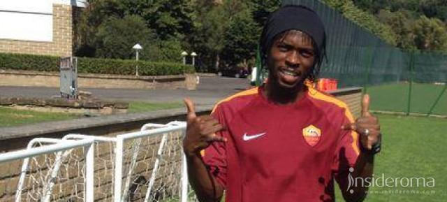 Schiarita su Gervinho. Manolas in stand by