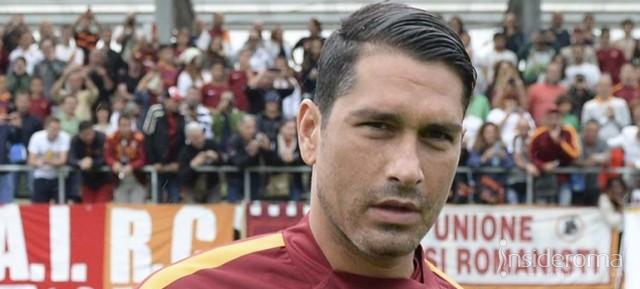 Borriello ha le valigie pronte