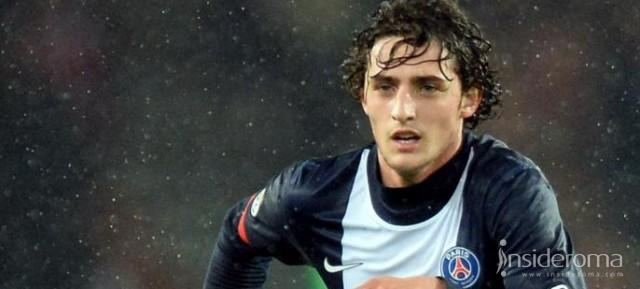 Stampa inglese: Rabiot a gennaio all'Arsenal o al Chelsea