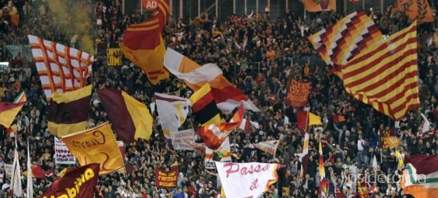 VISTI DALLA CURVA: Man City- Roma 1-1