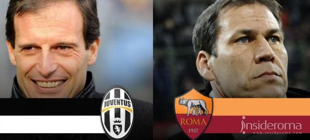 (EDITORIALE) JUVENTUS E ROMA, la differenza tra me e te