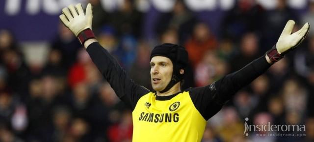 Accordo Arsenal-Chelsea per Cech?