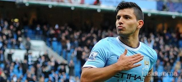 Premier League: City a valanga, doppietta per Aguero
