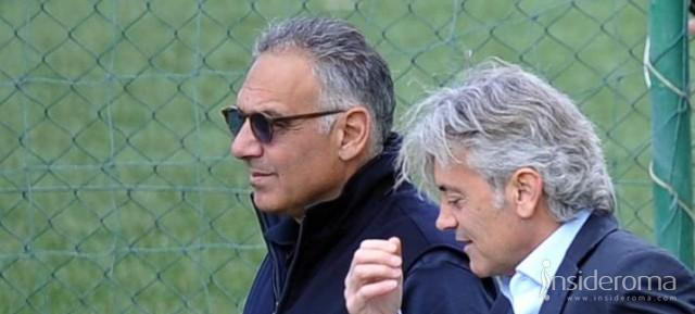 Baldini: Roma se serve pago io