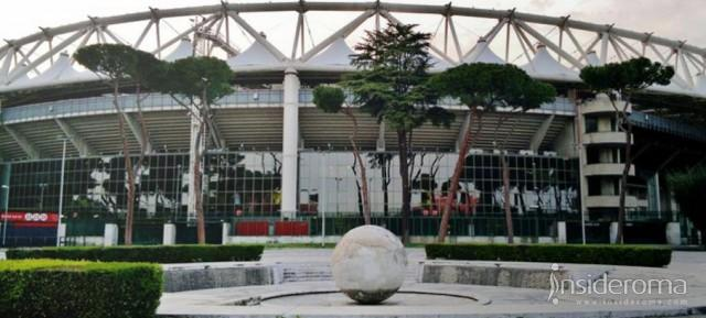 In 60 mila all'Olimpico, cancelli aperti alle 12