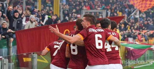 Roma quarantesima nella classifica IFFHS