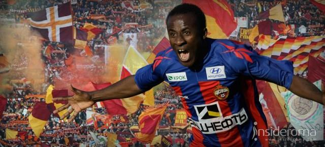 La scheda di Seydou Doumbia (VIDEO)