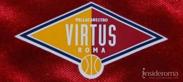 BASKET - Virtus Roma in finale, Cantù ko 89-70