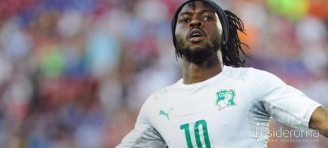 La Roma aspetta Gervinho e Doumbia: serve lo sprint
