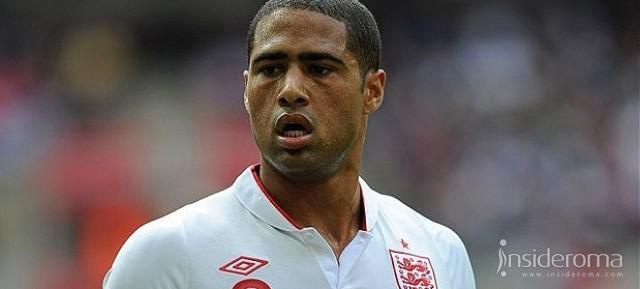 Glen Johnson chiama l'Italia: