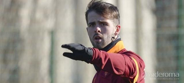 Barcellona idea Pjanic