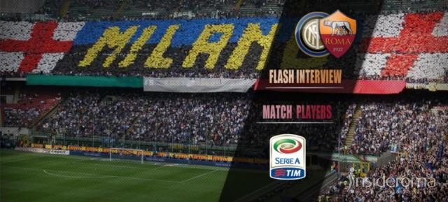 Flash Interview - Sabatini: