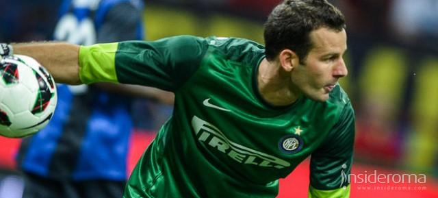 Il Real Madrid segue Handanovic