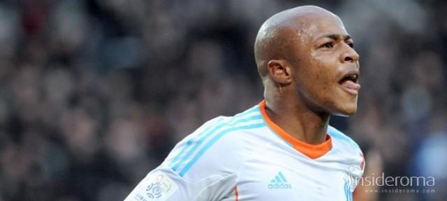 Ayew richiesto anche dal Liverpool