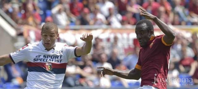 Doumbia ha richieste dalla Premier League e da un fondo arabo