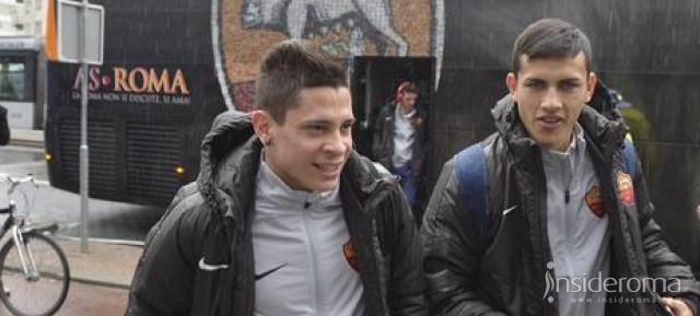 Iturbe a Paredes: