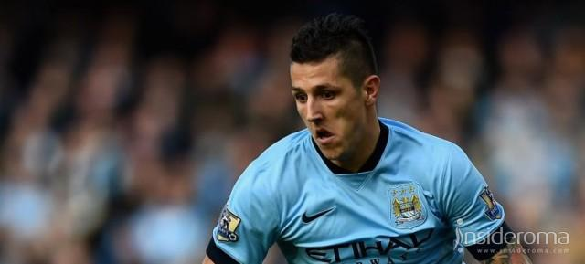 Jovetic vicinissimo all'Inter