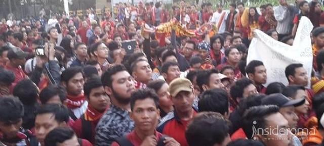 Roma Club Indonesia: