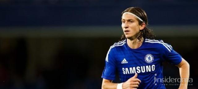 Ufficiale, Filipe Luis torna all'Atletico Madrid