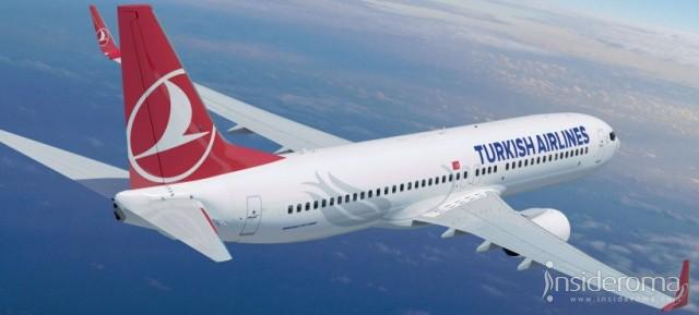 Genç, portavoce Turkish Airlines: